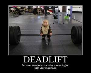 baby-deadlift