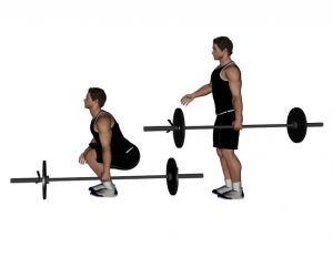 One-Arm-Side-Deadlifts