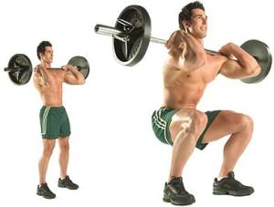 the-front-squats